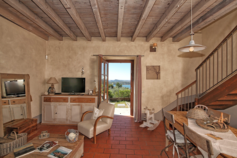 Appartamento per vacanze Lago di Garda Casale Premignaga Gardone