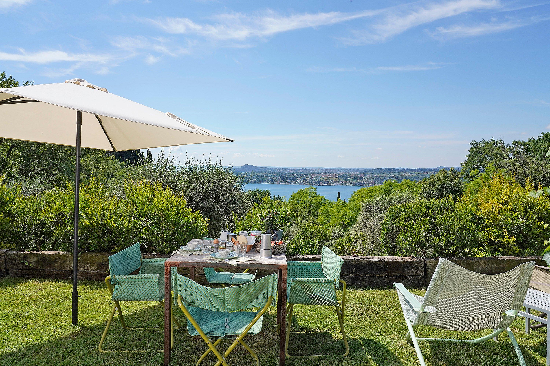 Appartamenti per vacanze sul Lago di Garda
