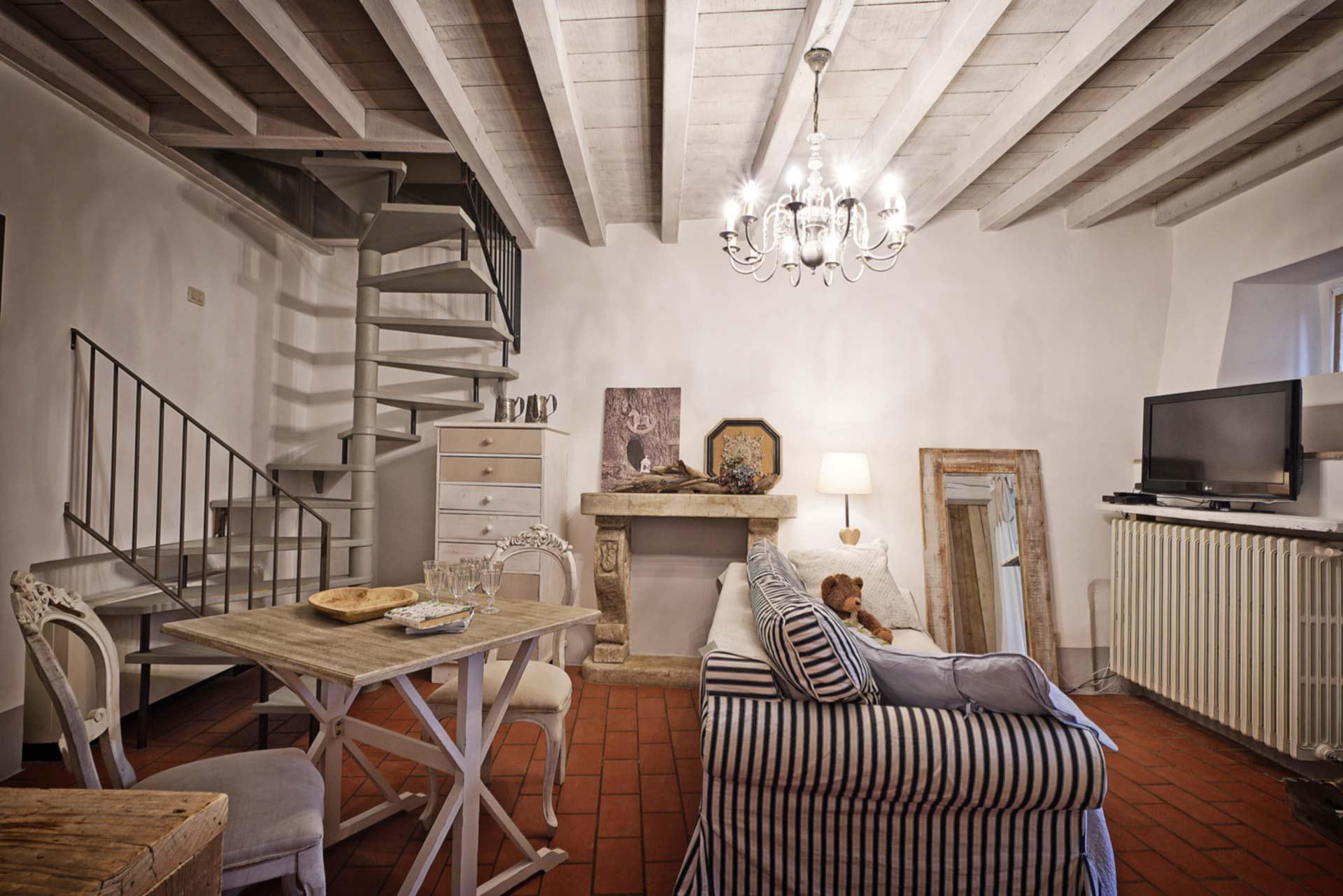 Appartamenti vacanza sul Lago di Garda- Gardone Riviera
